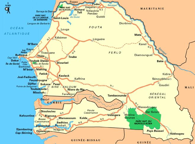 guide touristique saly, guide touristique somone, guide touristique senegal